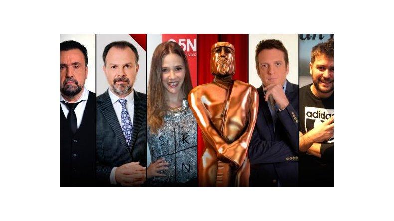 Hoy se entregan los Martín Fierro de Cable 2016