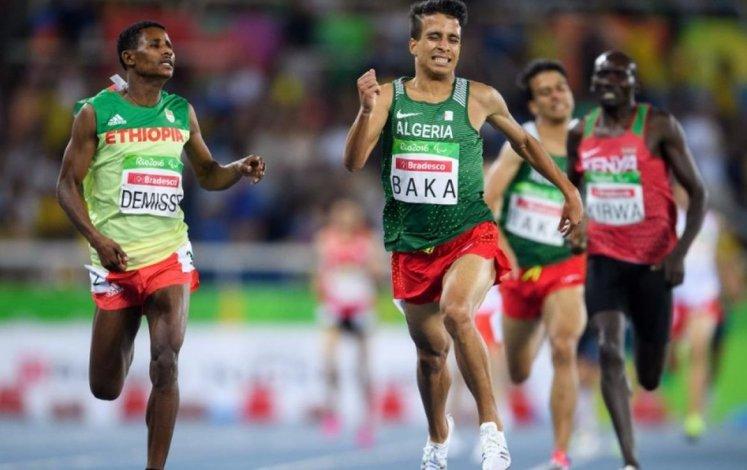 Los atletas paralímpicos que fueron más rápidos que el campeón olímpico