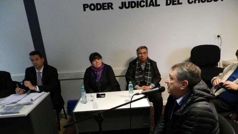 El martes serán los alegatos en el juicio a Dufour y Rojas