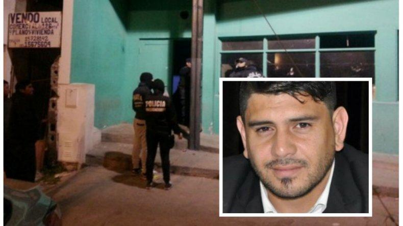 El subsecretario de Derechos Humanos del Chubut se puso en manos de la Justicia