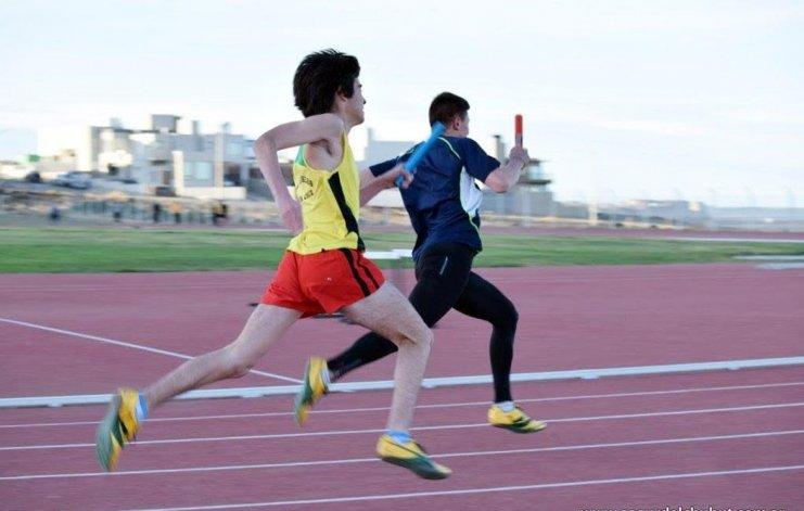 El atletismo tendrá una cita importante para las chicas y chicos juveniles.