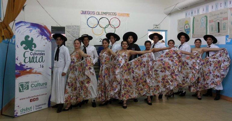 Un total de 24 jóvenes fueron seleccionados en la clasificatoria de la zona 6 de los Culturales Evita.