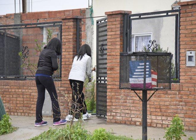 Fabiana tenía denuncias contra Soria ante Prefectura y la Comisaría de la Mujer