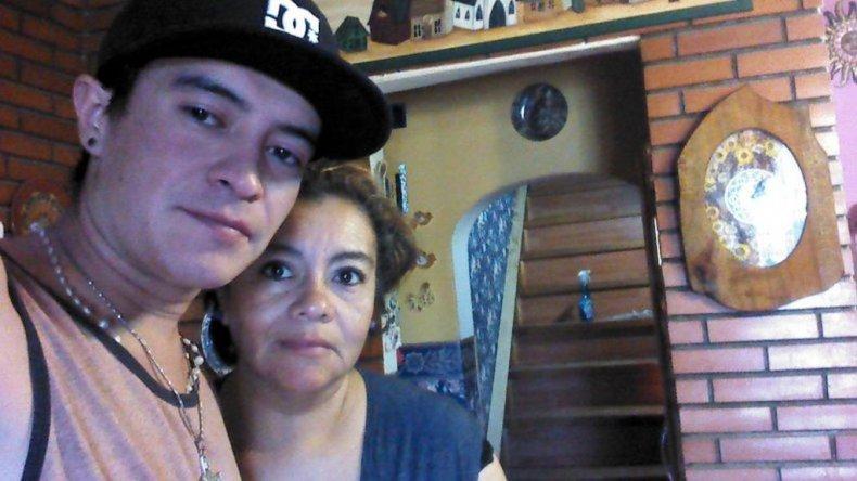 Mi hijo no volverá a la vida, pero espero justicia