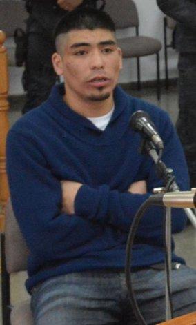Brian Alexis Barría