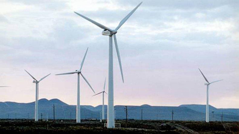 El viento acapara las inversiones de energías renovables en la Patagonia
