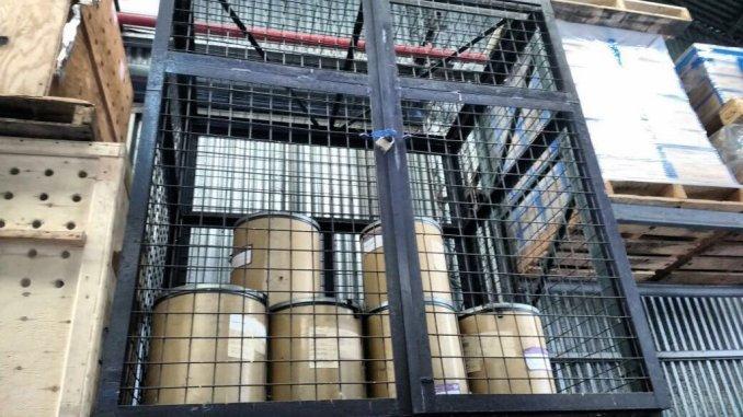Diputados trata ley que penaliza el desvío de precursores químicos para narcotráfico