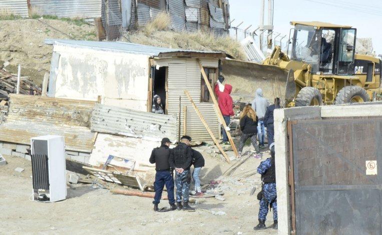 Madre de joven asesinada acusa que los Nieves tienen protección policial