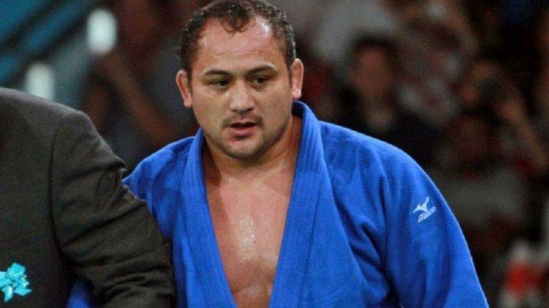 Un judoca argentino, positivo en un control antidoping en los Juegos Paralímpicos