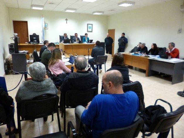 Séptimo día del juicio: declararon dos ex imputados  por el crimen