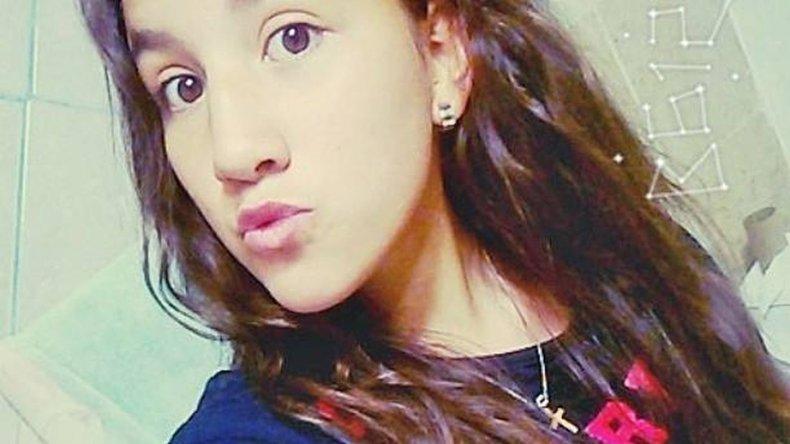 La madre de Yasmin despidió sus restos y volvió a quedar internada