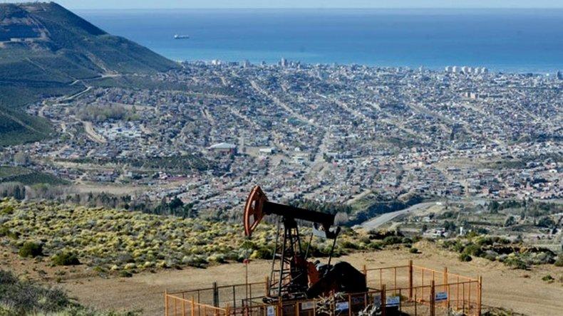 Comodoro Rivadavia es oficialmente la Capital Nacional del Petróleo