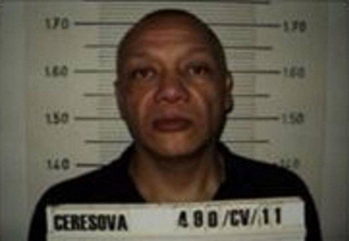 El preso con más huidas de una cárcel, El Fugas