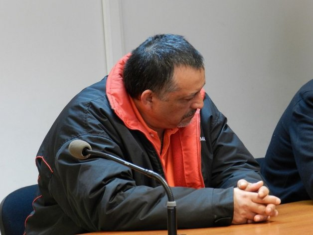 Solicitarán que el taxista vaya a juicio por el femicidio de Diana Rojas
