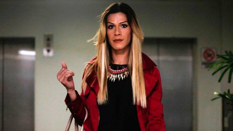 Jessica estuvo diez horas demorada en Aeroparque: me molestó el maltrato