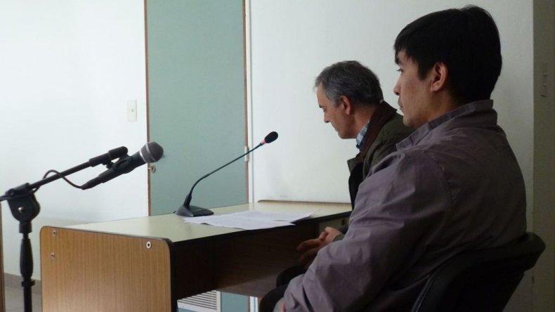 Le otrogaron prisión domiciliaria a Sebastián Cárdenas