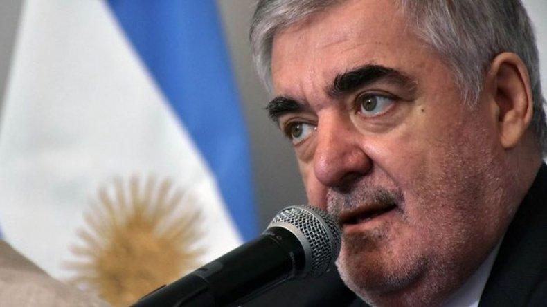 Das Neves y parte de su gabinete llegan a Comodoro para anunciar obras