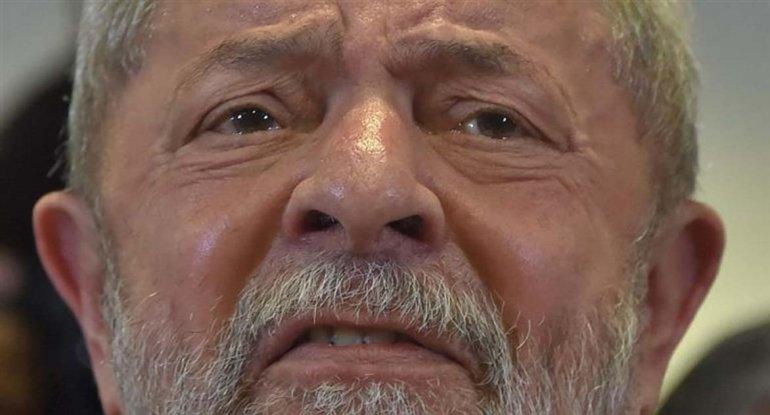 Lula reaccionó ante los fiscales que lo acusaron de corrupto.