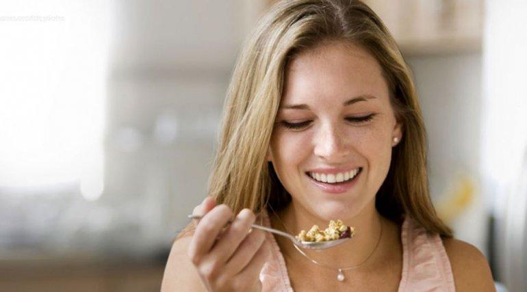 La importancia de las fibras  en la dieta