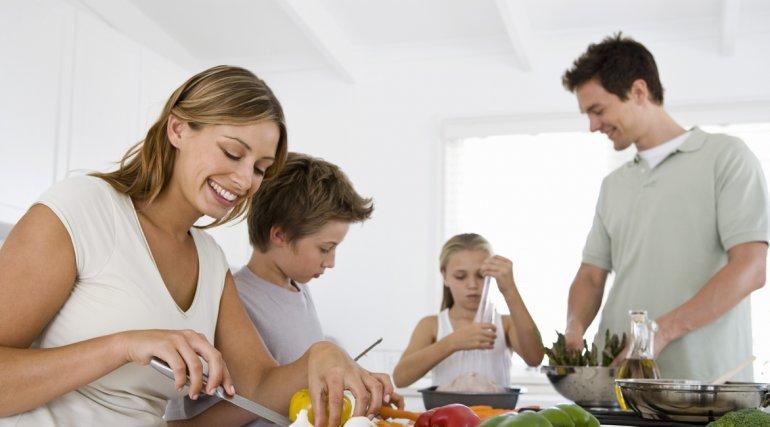 Alimentos cuidados para evitar enfermedades