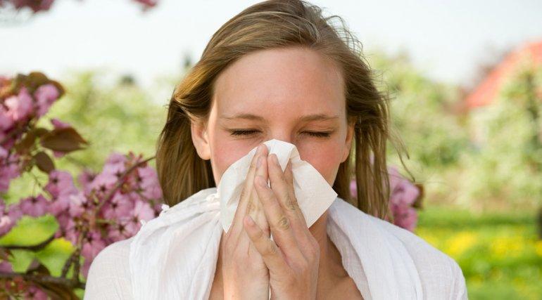 Llegó la primavera y con ella las alergias: ¿cómo combatirlas?