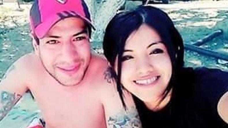 Antes de ser asesinada, Valeria Palma pidió que llamen una ambulancia para su marido