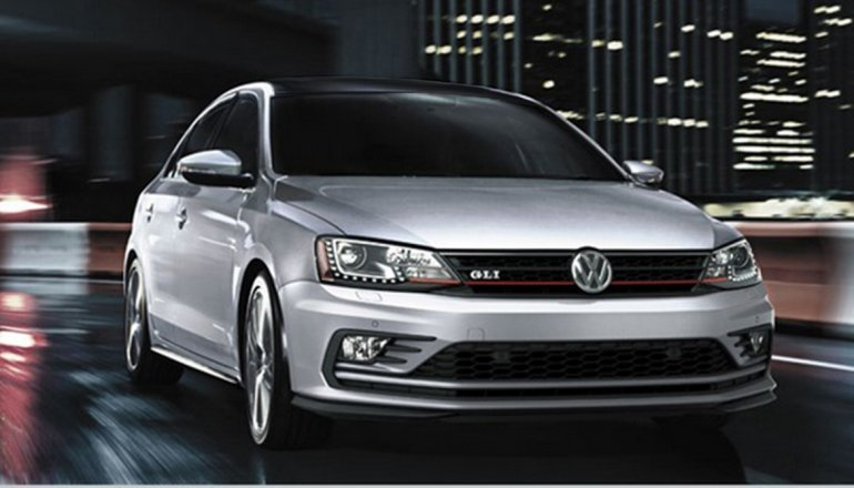 Cambios para el VW Vento GLI en la Argentina