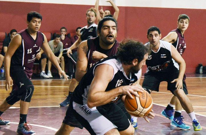 El básquetbol local continuará hoy con el torneo Clausura.