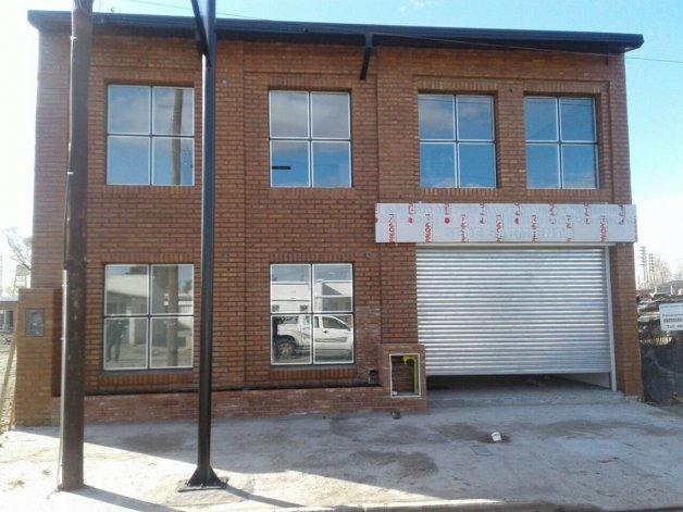 El Sindicato de Petroleros Jerárquicos de la Patagonia Austral inaugurará hoy su propia sede en la localidad de Sarmiento.