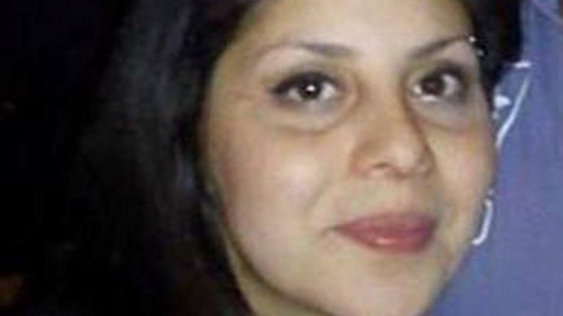 Giselle Melanie Páez tenía 23 años y era madre de dos pequeños de 2 y 4 años cuando fue asesinada por su pareja en la habitación en la que también se encontraban los niños.
