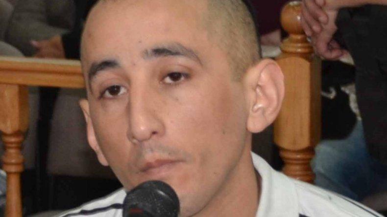 Horacio Germán Romero deberá cumplir la pena de prisión perpetua por el asesinato a su pareja Giselle Páez.