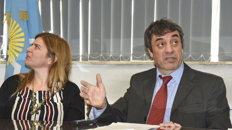 Los fiscales Banfi y Caperochipi investigan de oficio si hubo incumplimiento de deberes de funcionario público o encubrimiento de Prefectura que posibilitó la masacre de Standart.