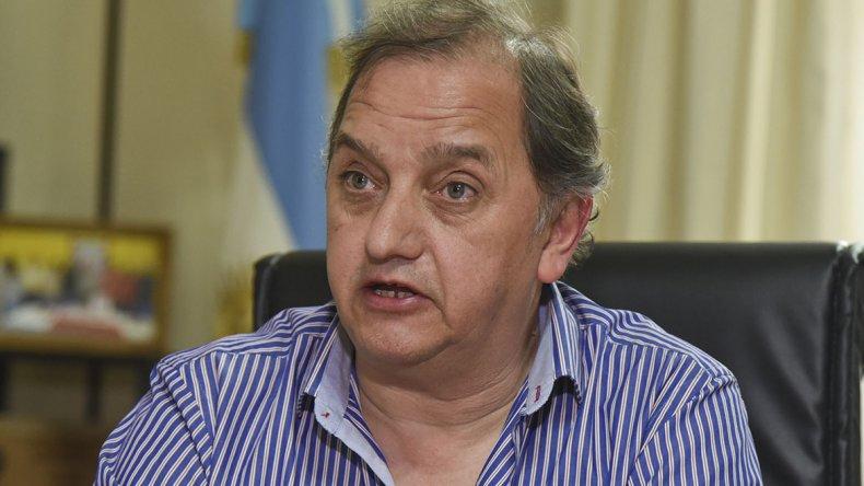 Intendente Linares: tenemos que apostar al gas