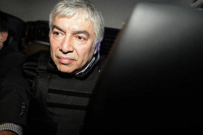 Báez solicitó prisión domiciliaria por problemas de salud