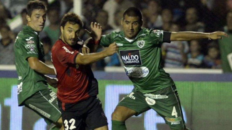 Newells quiere estirar la racha en su visita a Sarmiento