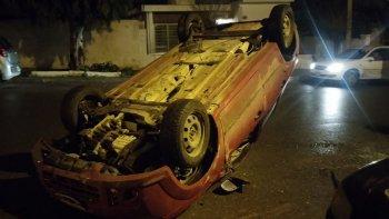 seis cosas que nunca hay que hacer cuando ocurre un accidente vial