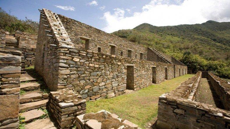 Se estima que esta ciudad perdida fue un importante centro religioso