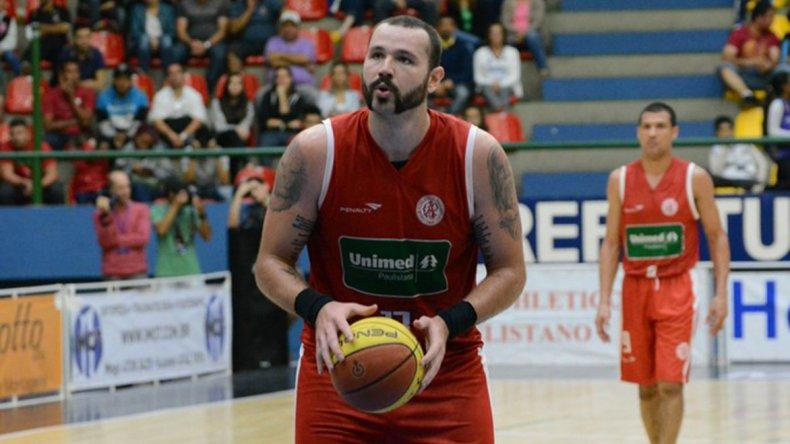 Caio Torres