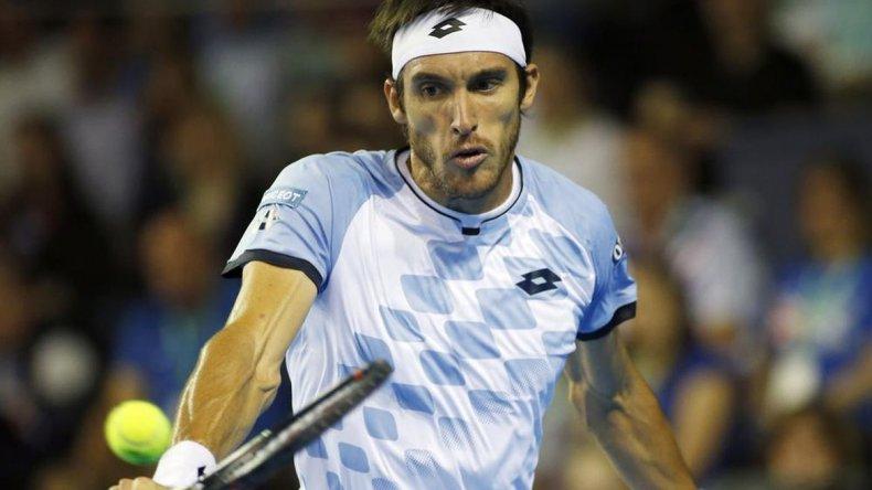 Mayer ganó y clasificó a Argentina a la final