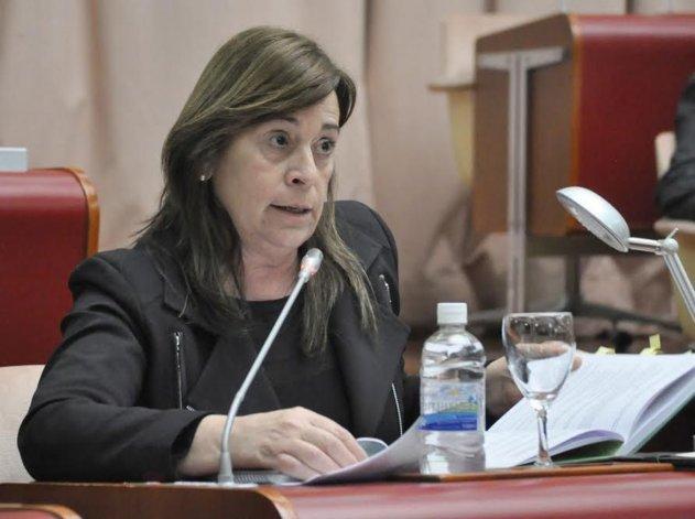 Alejandra Marcilla