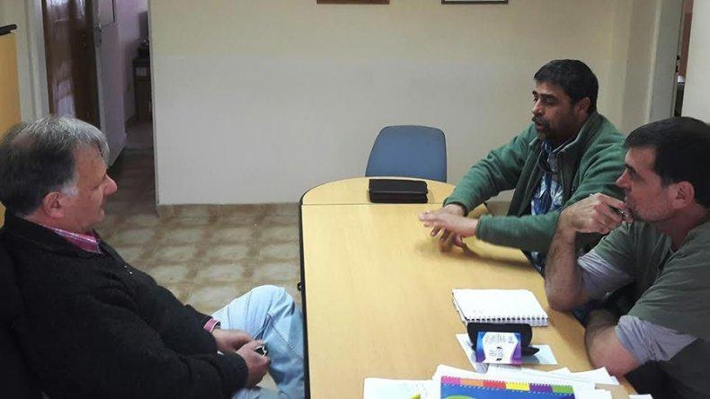 El ministerio de Ambiente de la provincia recorrió plantas de clasificación de residuos y generó compromiso en distintas localidades.