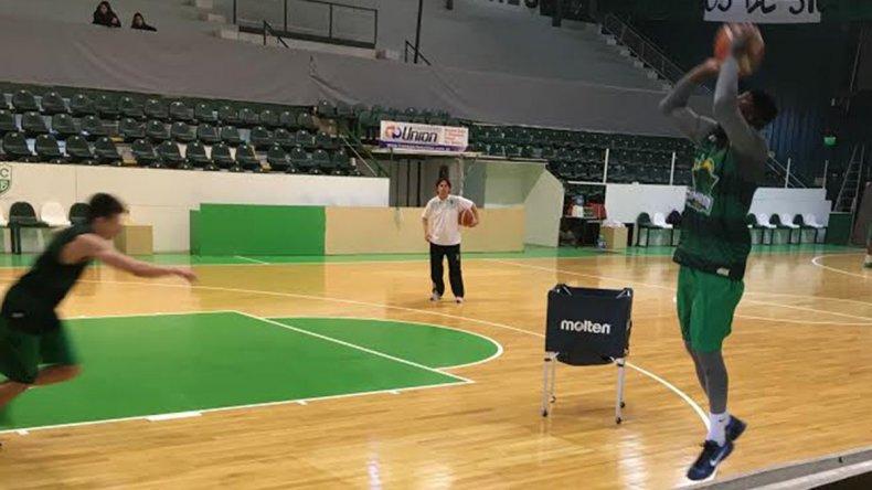 Gimnasia entrenó de manera intensa en el Socios Fundadores para llegar de la mejor manera posible al debut en la Liga Sudamericana.