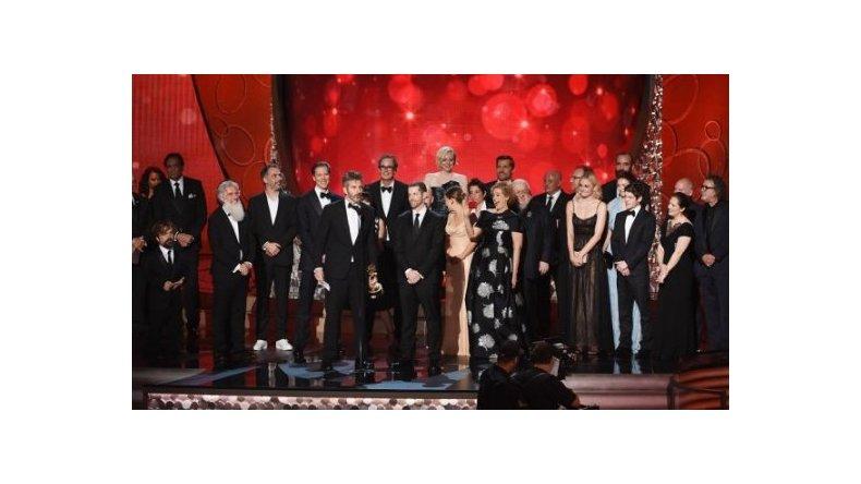 Todos los ganadores de los premios Emmy 2016