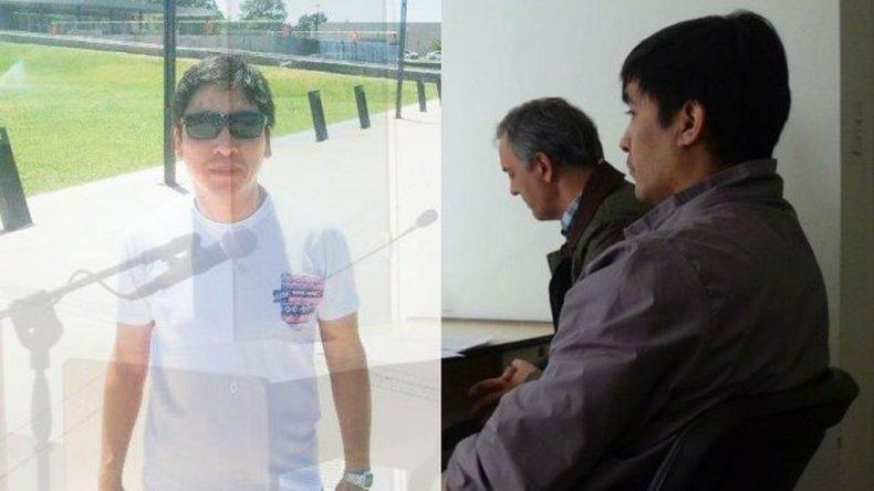 El 11 de octubre comienza el juicio por el crimen de Lucas Díaz