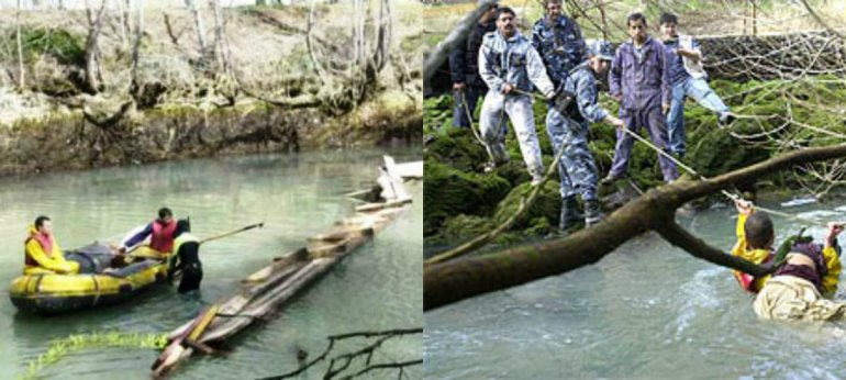 Se cumplieron 14 años de la tragedia del Dique Florentino Ameghino
