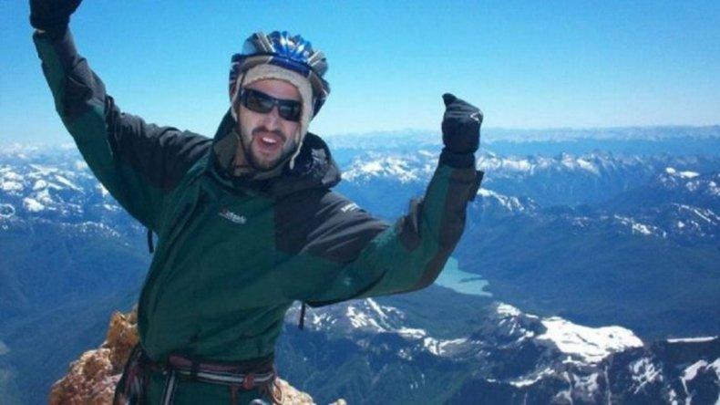 Tragedia en Chile: un andinista argentino murió mientras escalaba