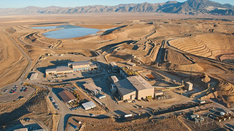 La minera se apresta a cumplir con los pedidos del Gobierno sanjuanino.