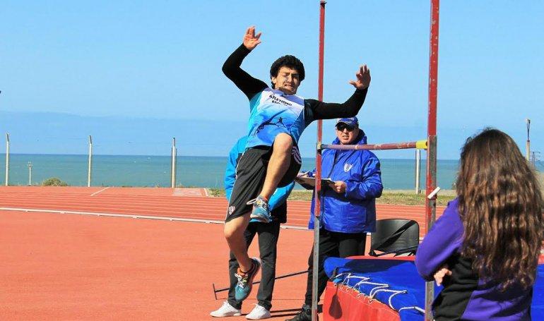 El atletismo juvenil cumplió con creces el Campeonato Provincial en Comodoro Rivadavia.