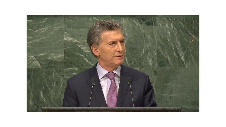 Macri minimizó la marcha y la posible renuncia de Barañao por el ajuste en Ciencia