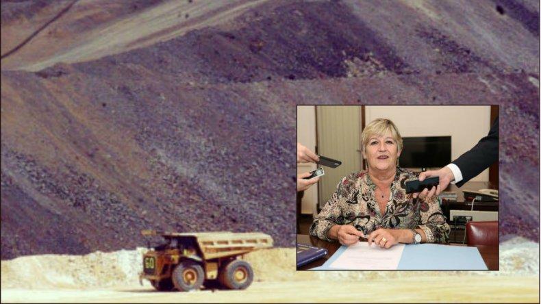 González exige a Nación estudios de impacto ambiental del proyecto Navidad